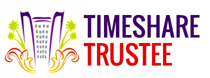 Timeshare Trustee